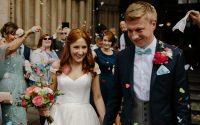 film ślubny i z wesela